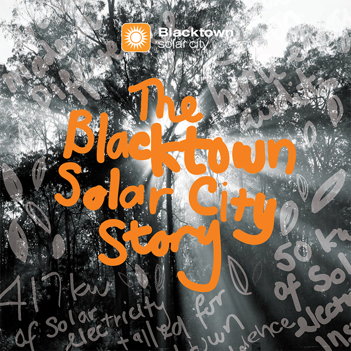 Blacktown Solar City